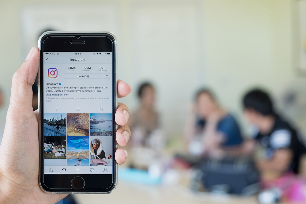 Instagram como una necesidad para el marketing