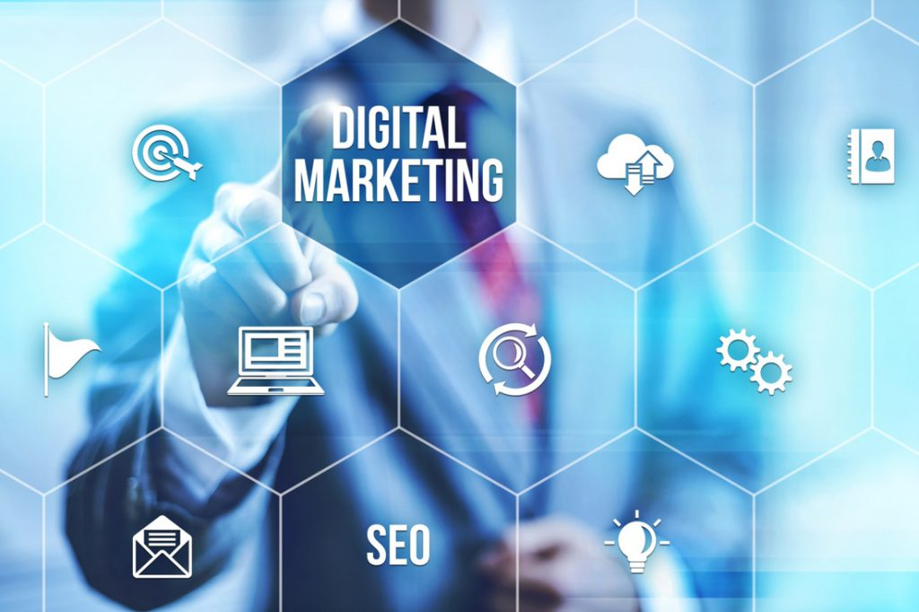 Marketing Digital para Pymes: Los 5 pilares básicos - Marketing Digital
